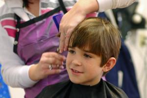 coiffure pour enfant Laval