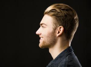 coiffure pour homme Laval